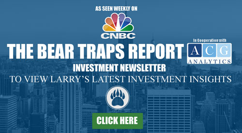 <The Bear Traps Report>